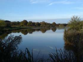 Dayhouse Farm Fishery