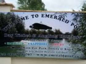 Emerald Pool fishery
