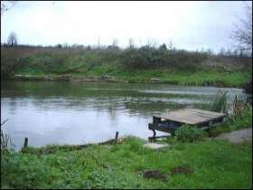 Moorlands Farm Coarse Fisheries