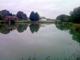 River Farm Fishery