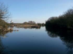 Stanford Fishery Carp and Coarse Fishing