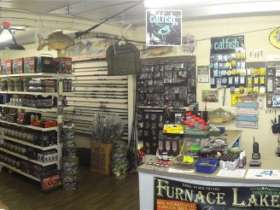 Furnace Lakes Tackle & Bait Shop